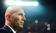 10 dấu ấn của Zidane khi Real Madrid vô địch La Liga