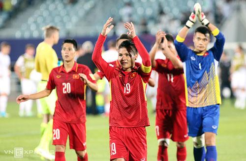 Chuyên gia hy vọng thế hệ U20 có thể thay đổi bộ mặt V-League