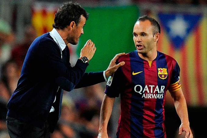5 khác biệt lớn giữa Valverde và Enrique