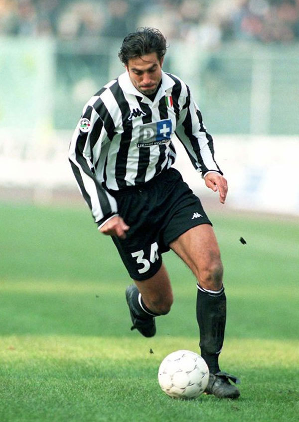10 cầu thủ chơi cho cả Real lẫn Juventus