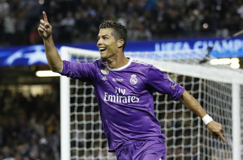 """Ronaldo: """"Tuổi tác không có ý nghĩa với tôi"""""""