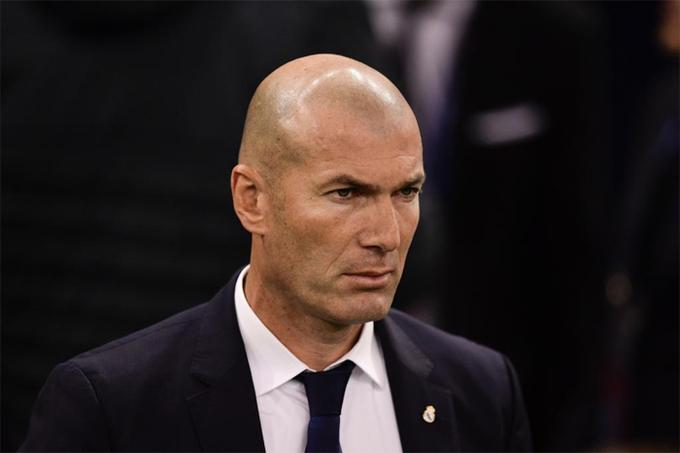 Bảy nhân vật cùng viết trang sử mới cho Real Madrid