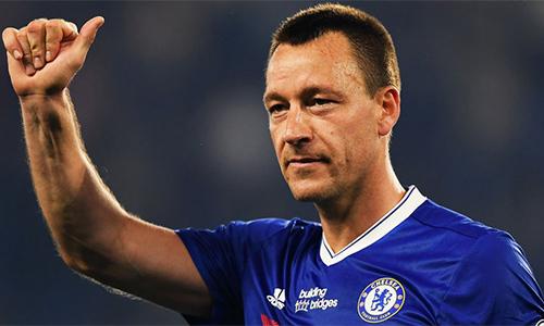 Aston Villa muốn chiêu mộ John Terry
