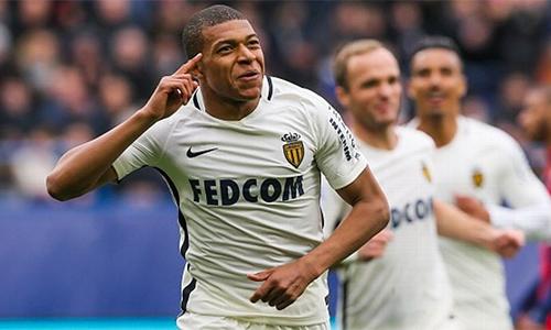 """Thần đồng Mbappe: """"Real Madrid muốn có tôi từ khi tôi 14 tuổi"""""""
