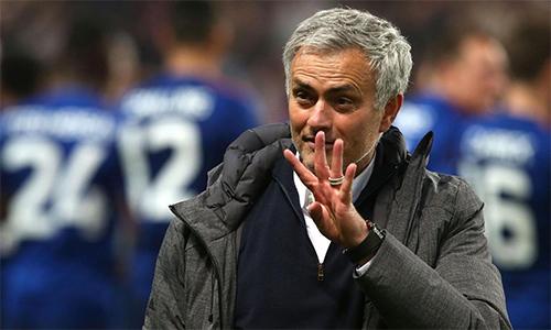 Mourinho tiết lộ bí mật chiến thuật đánh bại Ajax