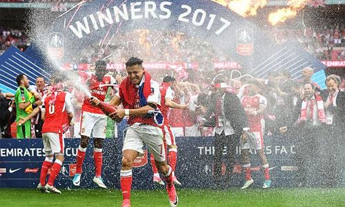 Cup FA có thể bỏ luật đá lại