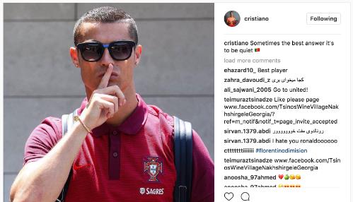 Ronaldo muốn rời Tây Ban Nha vì mệt mỏi với cáo buộc trốn thuế