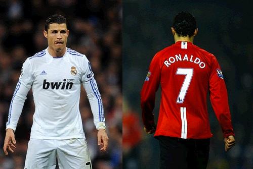 Man Utd muốn mua Ronaldo, Morata với giá 235 triệu đôla cộng De Gea