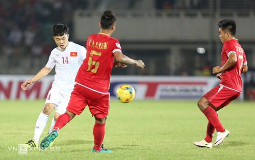 """AFF: """"Không thể can thiệp chuyện Malaysia tự chọn bảng đấu tại SEA Games"""""""