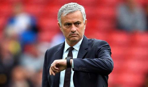 Mourinho có thể ngồi tù sáu năm, nộp phạt 22 triệu đôla