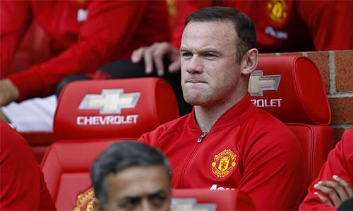 Rooney chật vật tìm đội bóng mới vì đòi lương quá cao