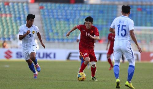 AFC góp ý Malaysia cần bốc thăm công bằng ở SEA Games 29