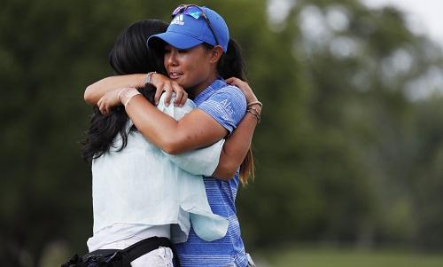 Danielle Kang vô địch PGA Championship