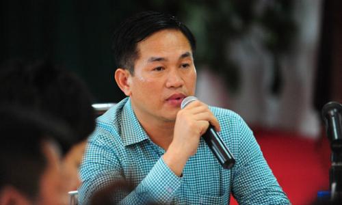Một phó đoàn Thể thao Việt Nam xin rút, không đi SEA Games 29