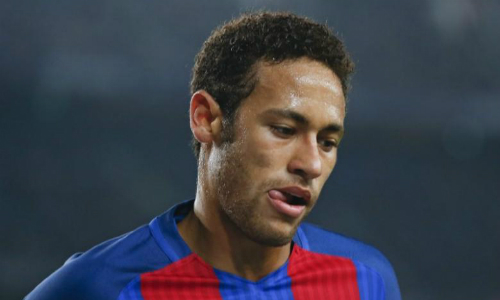 "Neymar: ""Tôi có thể gia nhập Man Utd hoặc Eibar"""
