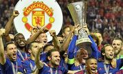 Rooney thấy ngại khi nâng cao danh hiệu cùng Man Utd mùa trước