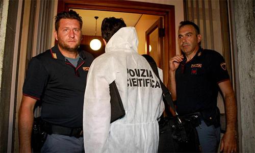 Cựu cầu thủ Parma bị bắt vì sát hại mẹ và em gái