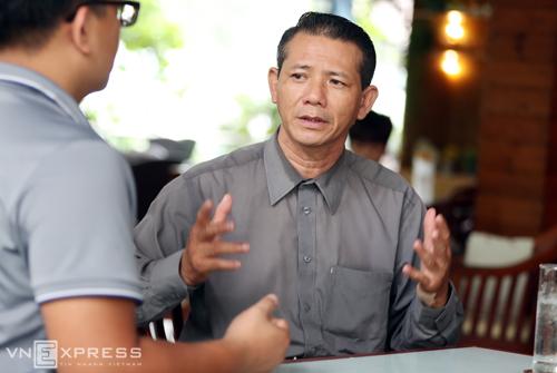 """Đại diện Nam Huỳnh Đạo: """"Không có võ công truyền điện"""""""