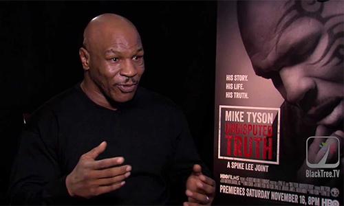 Mike Tyson và tuổi thơ đầy ám ảnh - ảnh 3