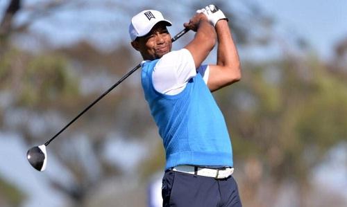 Tiger Woods lần đầu rớt khỏi top 1.000 thế giới - ảnh 1