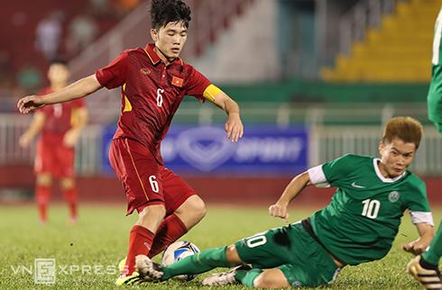 """HLV Hữu Thắng: """"Chúng tôi sẽ không cầu hoà Hàn Quốc"""""""