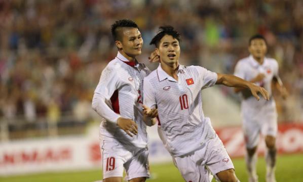 Video: U23 Hàn Quốc vs U23 Việt Nam
