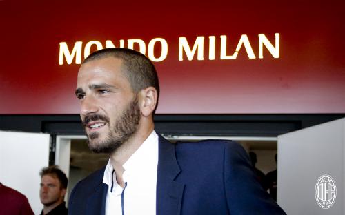 """Buffon: """"Milan là ứng viên vô địch Serie A"""""""