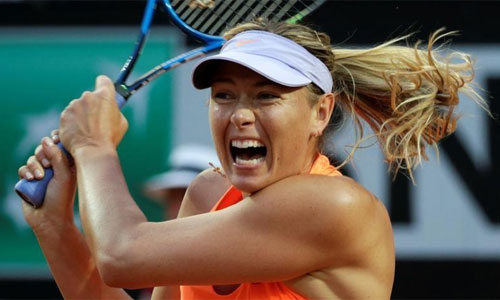 """Sharapova: """"Tôi muốn xóa tan chỉ trích bằng cách cao thượng nhất"""""""