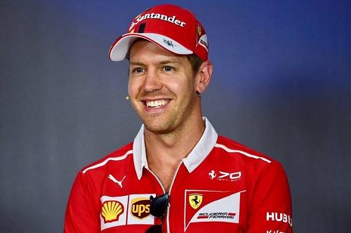 Tâm lý có ảnh hưởng thế nào đến các tay đua F1