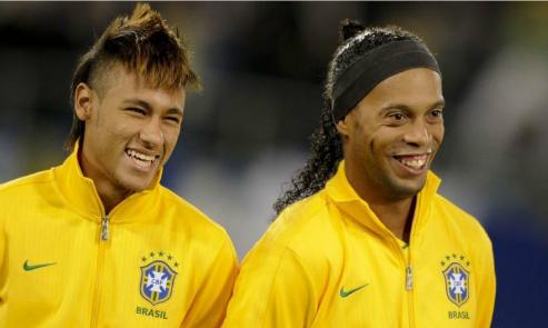 Neymar rời Barca: Bước đi tới vị trí cầu thủ hay nhất thế giới