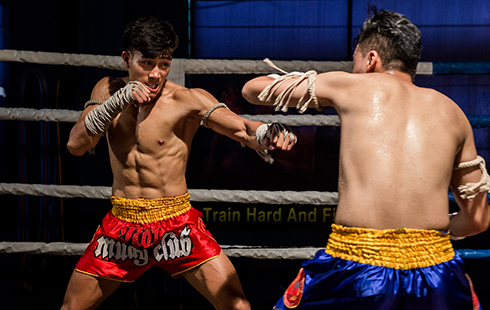 Nguyễn Trần Duy Nhất và nghịch lý của nhà vô địch thế giới