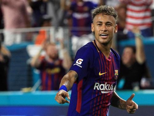 """Mourinho: """"Mua Neymar 263 triệu đôla không đắt"""""""