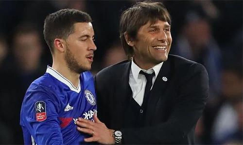 Chelsea không bán Hazard dù Barca có trả bao nhiêu tiền
