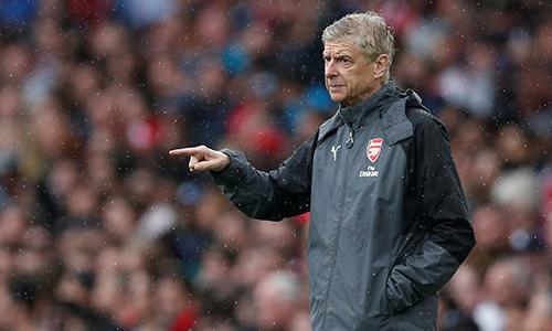 Wenger sẽ hy sinh Europa League để gắng vô địch Ngoại hạng Anh