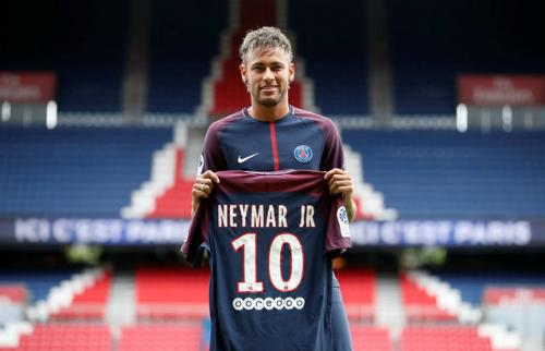 Barca nâng phí phá hợp đồng vì lường trước Neymar ra đi