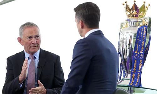 """Lãnh đạo giải Ngoại hạng Anh: """"Vụ Neymar là sự kiện bất thường"""""""