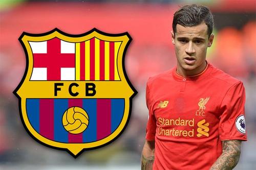 Báo Tây Ban Nha đưa tin Barca mua được Coutinho