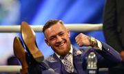 McGregor mở bán vé dự tiệc mừng thắng Mayweather