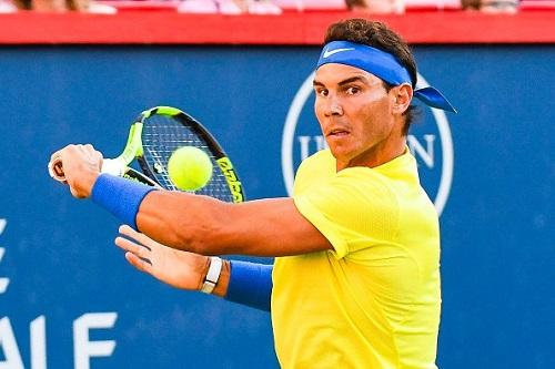 Nadal bất ngờ thua tay vợt 18 tuổi, lỡ cơ hội lên đỉnh ATP