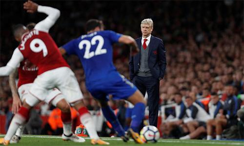 """CEO Arsenal: """"Chúng tôi chọn Wenger vì không có ai tốt hơn"""""""