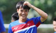 Văn Toàn tin U22 Việt Nam có cơ hội giành HC vàng SEA Games