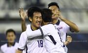 U22 Thái Lan 1-0 U22 Timor Leste(Lượt 2 - Bảng B Sea games 29)