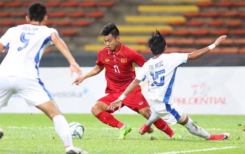 """HLV của Philippines: """"Việt Nam hoàn toàn kiểm soát cuộc chơi"""""""
