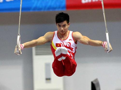Người hâm mộ cả nước tiếp sức cho VĐV Việt Nam ở SEA Games