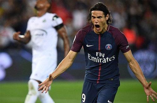 Neymar ngừng ghi bàn, nhưng PSG vẫn thắng lớn tại Ligue 1