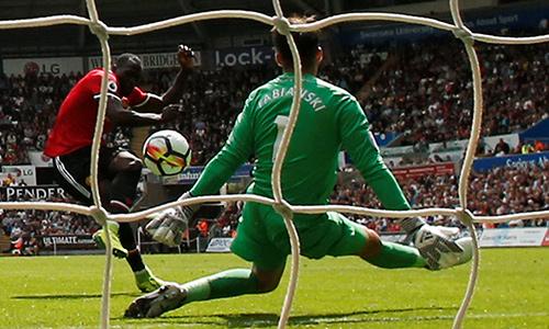 Rooney coi Lukaku là mảnh ghép hoàn hảo với Man Utd