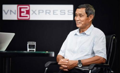 HLV Mai Đức Chung: 'Có cầu thủ nữ mang thai vẫn đá ở SEA Games 29'