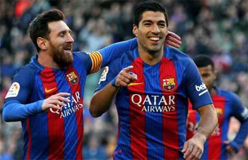 Messi, Suarez, Sanchez có nguy cơ nghỉ đá ở CLB để chơi play-off World Cup