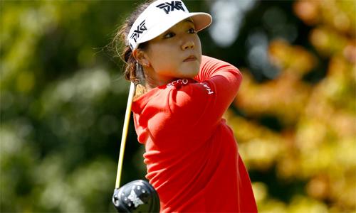 Lydia Ko vuột chức vô địch tại Indianapolis