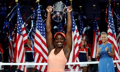 Sloane Stephens vô địch Mỹ Mở rộng